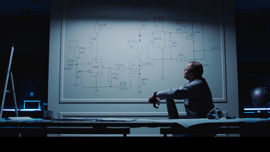 Регула «Как приходит идея»